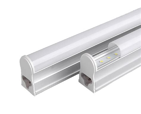 2ft 3ft 4ft 5ft t5 led light integrated