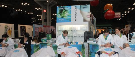 Beauty Industry Trade Shows 2014 | why to attend beauty industry trade shows lydia sarfati