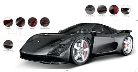 Auto Film by Creed Ultimate Paint Protection Film Rayno Window Film
