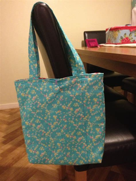 Handmade Bag Ideas - handmade tote bag bags totes and purses to sew and or