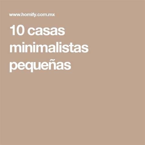 casas minimalistas peque as as 25 melhores ideias de casas minimalistas peque 241 as no