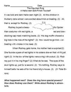 1000 images about halloween stories on pinterest