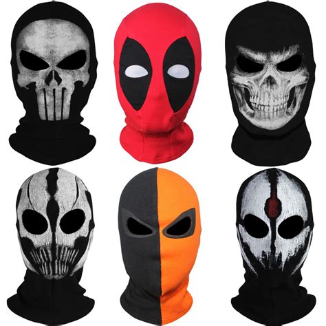 marvel black cat mask template popular punisher mask buy cheap punisher mask lots from