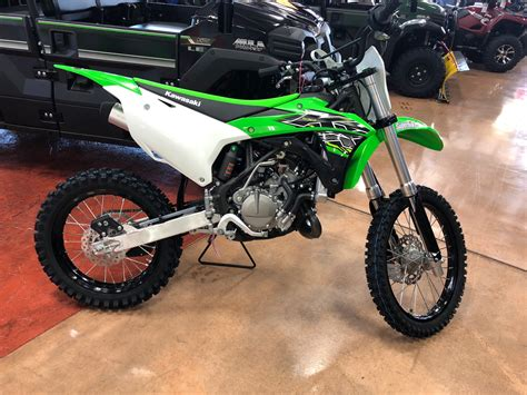 Motorcycle Dealers Evansville Indiana by New 2019 Kawasaki Kx 100 Motorcycles In Evansville In