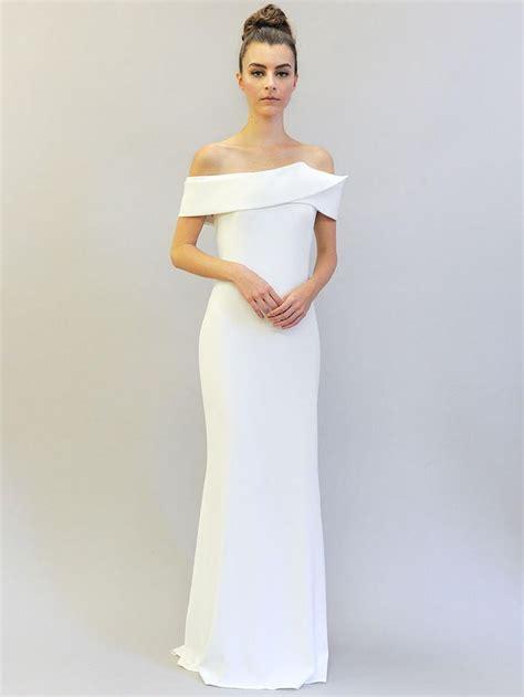 Wedding Modern by Modern Wedding Dresses Dress Home