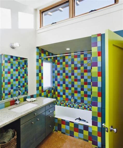 unique kids bathroom decor ideas amaza design kids bathroom ideas 15 catchy multicolor tiled bathroom