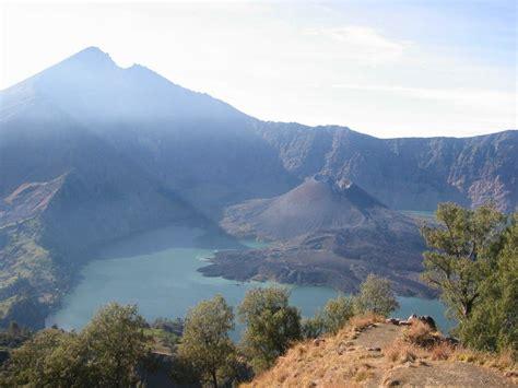 Kaos Gunung Rinjani Lombok 1 mendaki gunung rinjani lombok