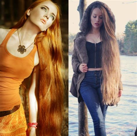 extra long hair styles fantastic long straight hairstyles to fall in love with