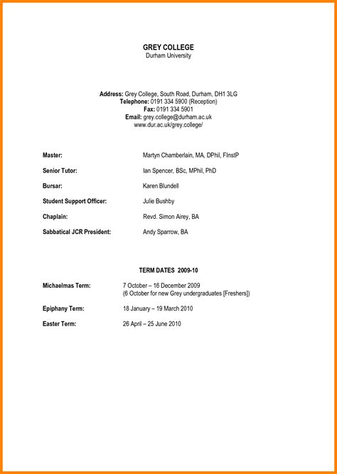 Simple Resume Format In Word File by Simple Resume Format Doc File For Teachers Word Free
