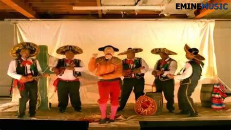 eminem my salsa eminem my salsa official video eminemusic youtube
