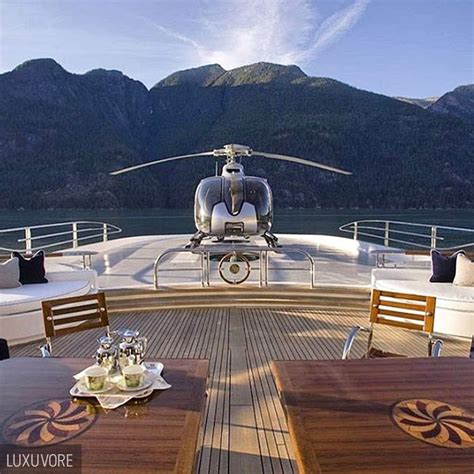 boat lifestyle the yacht life or gt gt luxuvore for more luxuvore