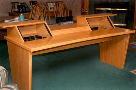 fearons fine woodworking desks