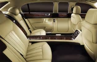 Bentley Interior Design Bullet Proof Bentley The Ultimate Assault Vehicle