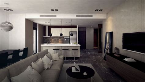 2 Bedroom Apartment Interior Design Interior Design 2 Bedroom Design