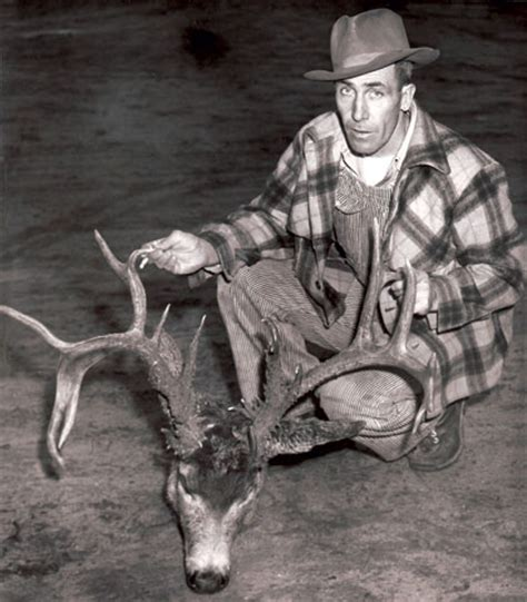 Idaho Records Idaho Legend 267 Inch Trophy Whitetail