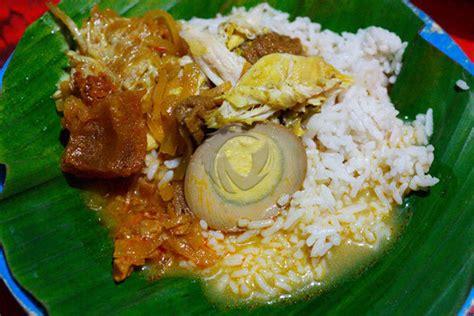 resep   membuat nasi liwet khas solo gurih