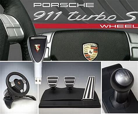 Fanatec Porsche 911 Turbo S Wheel by Volantes Ps3 Hilo Recopilatorio Playstation 3