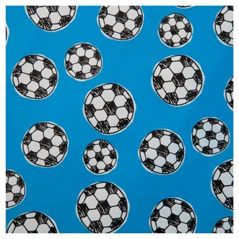 football gift wrap buy tesco football wrapping paper 2m from our gift wrap
