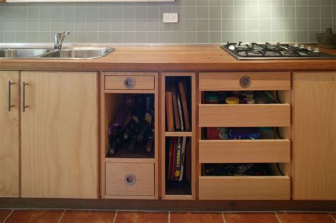 Furniture Of Kitchen select custom joinery plywood kitchen with recycled