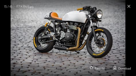 Triumph Motorcycle Edition triumph thruxton special edition motorcycles for sale