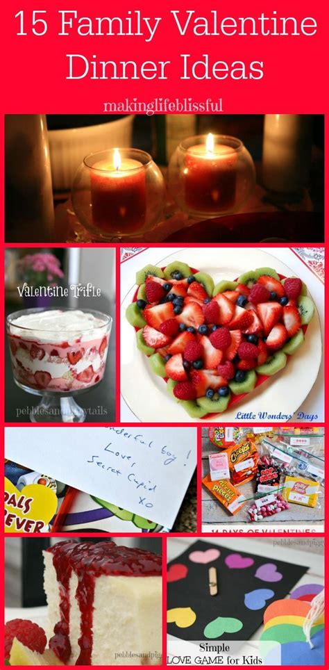 family valentines ideas best 25 dinner themes ideas only on weekly