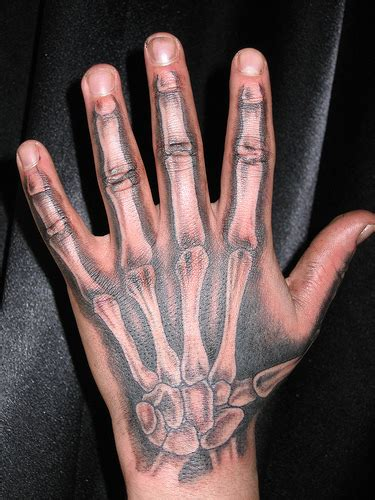 bone tattoo on finger 2901249977 f7b9523268 z jpg