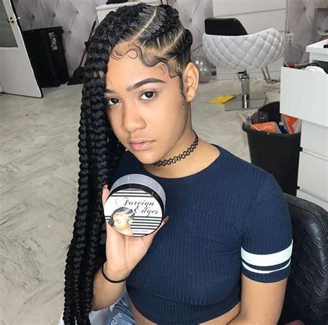 molly braids for black the 25 best lemonade braids hairstyles ideas on pinterest