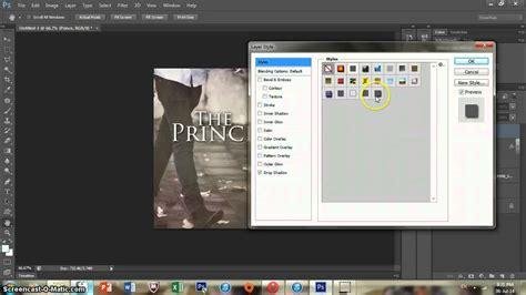 pattern maker photoshop cs6 photoshop cs6 tutorial making a wattpad cover youtube