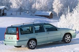 Volvo V70 2000 Volvo V70 1997 1998 1999 2000 Autoevolution