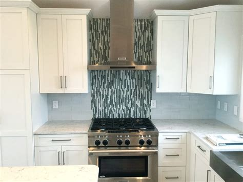 modern kitchen backsplash to create comfortable and cozy outer banks kitchen remodel the cozy kitchens group