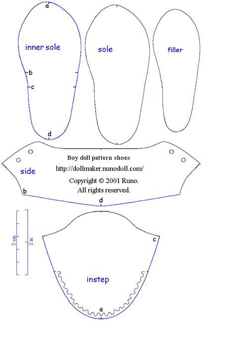 shoe pattern generator download 1000 images about shoe patterns tutorials on pinterest