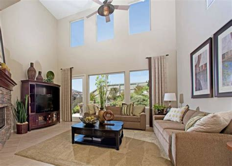 Yelp Living Room San Diego Andalusia At 4s Ranch Model Homes Go On Sale This Weekend