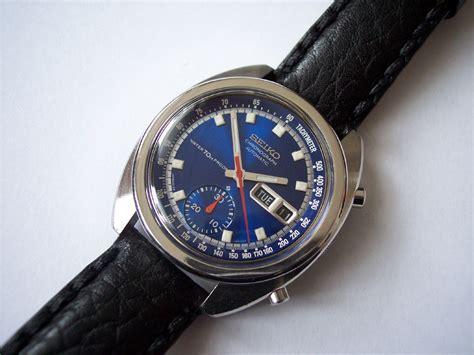 Seiko 6139 6010 the watch spot