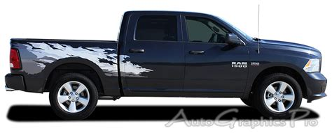 ram truck graphics 2013 ram truck graphics kits autos post