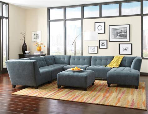 jonathan louis belaire stationary living room