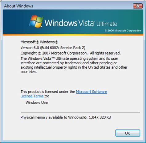 check ram type windows 7 windows vista check memory type