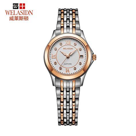wholesale welasidn watches dual calendar gold