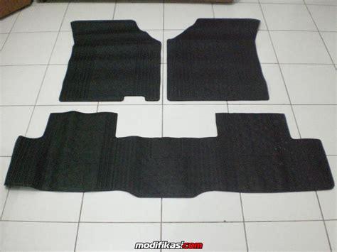 Karpet Karet Nissan X Trail karpet karet n bludru mobil