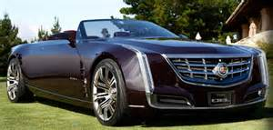 Pimped Out Cadillacs We Won T Be Getting That Pimped Out 100 000 Cadillac