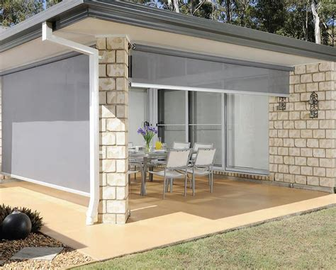 External Blinds And Awnings by Services Outdoor Blinds And Awnings