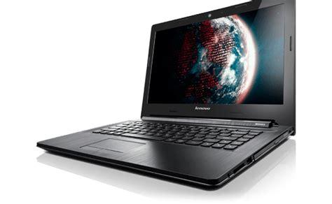 Laptop Lenovo Seri lenovo z50 75 notebook amd dengan apu seri tertinggi namun berdaya efisien