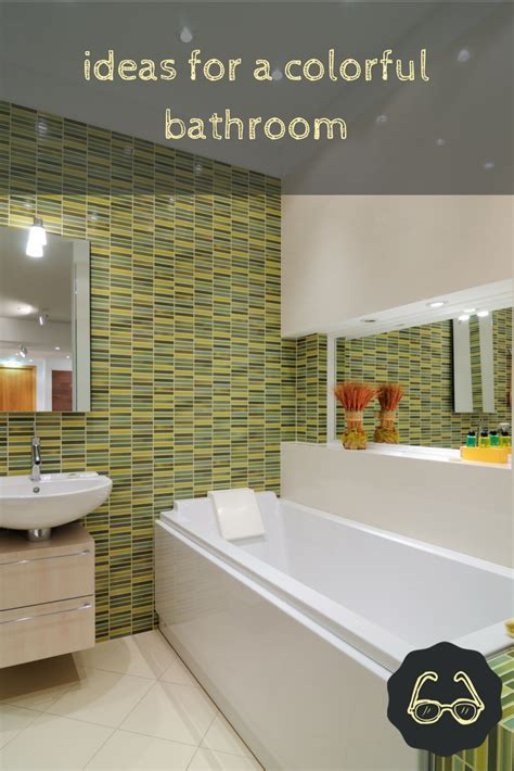 colorful bathroom ideas colorful bathroom ideas squarefrank