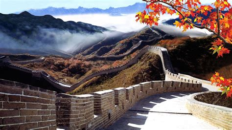 Wallpaper For Walls China | the great wall of china wallpapers wallpaper cave