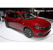 Gallery Fiat Tipo Hatchback