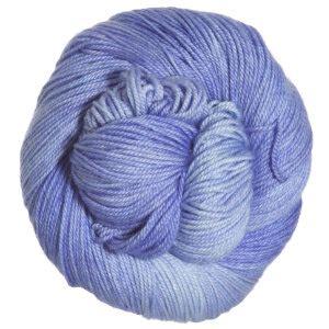 Naura Pashmina Sky Blue madelinetosh pashmina onesies yarn blue gingham at jimmy