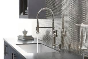 How To Install A Kohler Kitchen Faucet When It S Time For A New Kitchen Faucet I Turn To Kohler