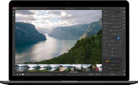 Pdf Adobe Photoshop Lightroom Cc by Introducing Lightroom Cc Lightroom Classic Cc And More