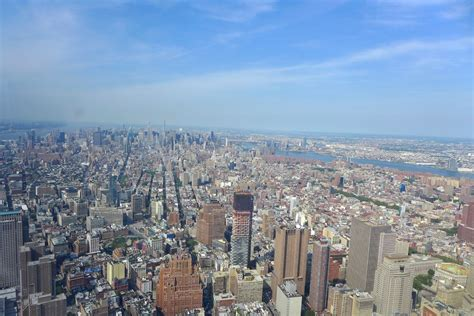 Dining Room Images by Tribeca Citizen What The One World Observatory Is Really