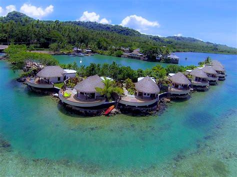 best fiji resort best tropical resorts in fiji tripstodiscover