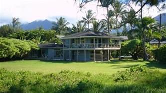 hawaii rental house kauai vacation rental accommodations